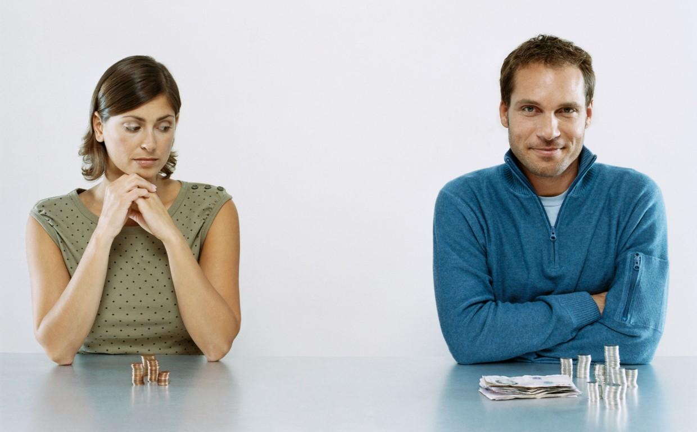 Как взыскать алименты на содержание супруги до 3 лет