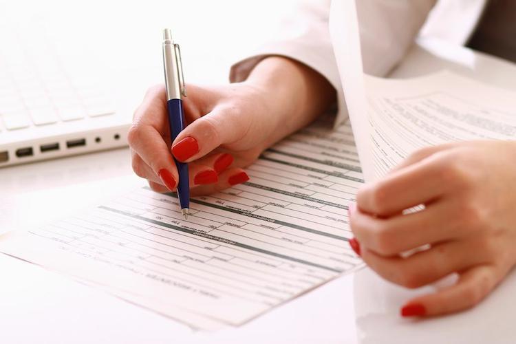 О расторжении брака и взыскание алиментов