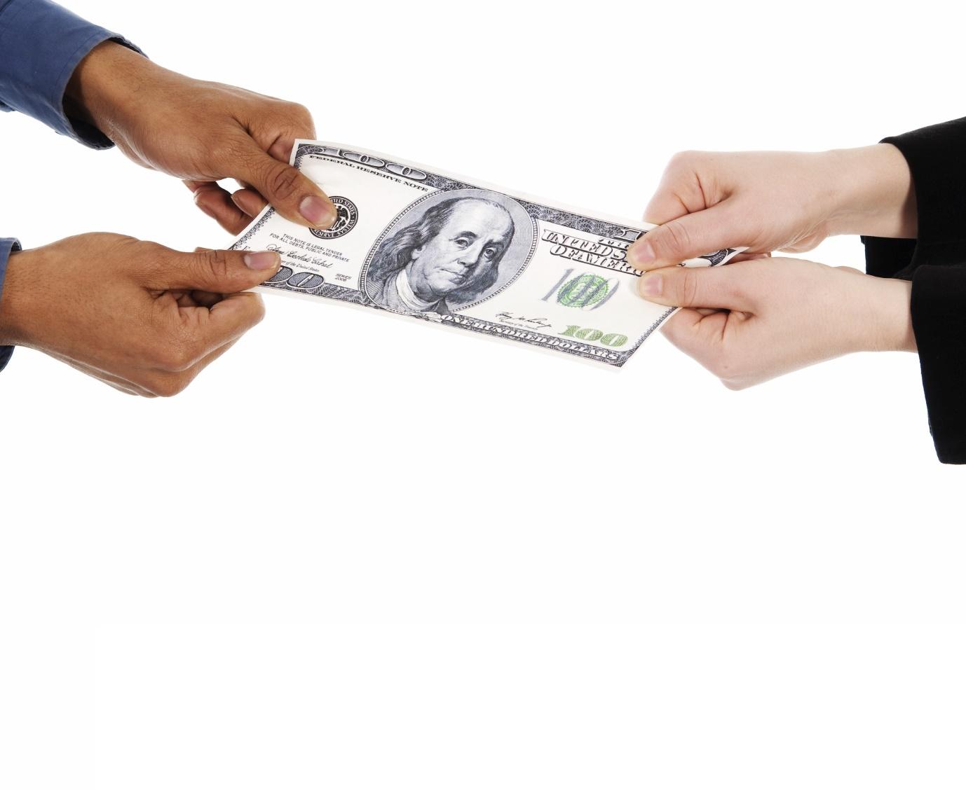 кредиты после развода делятся пополам