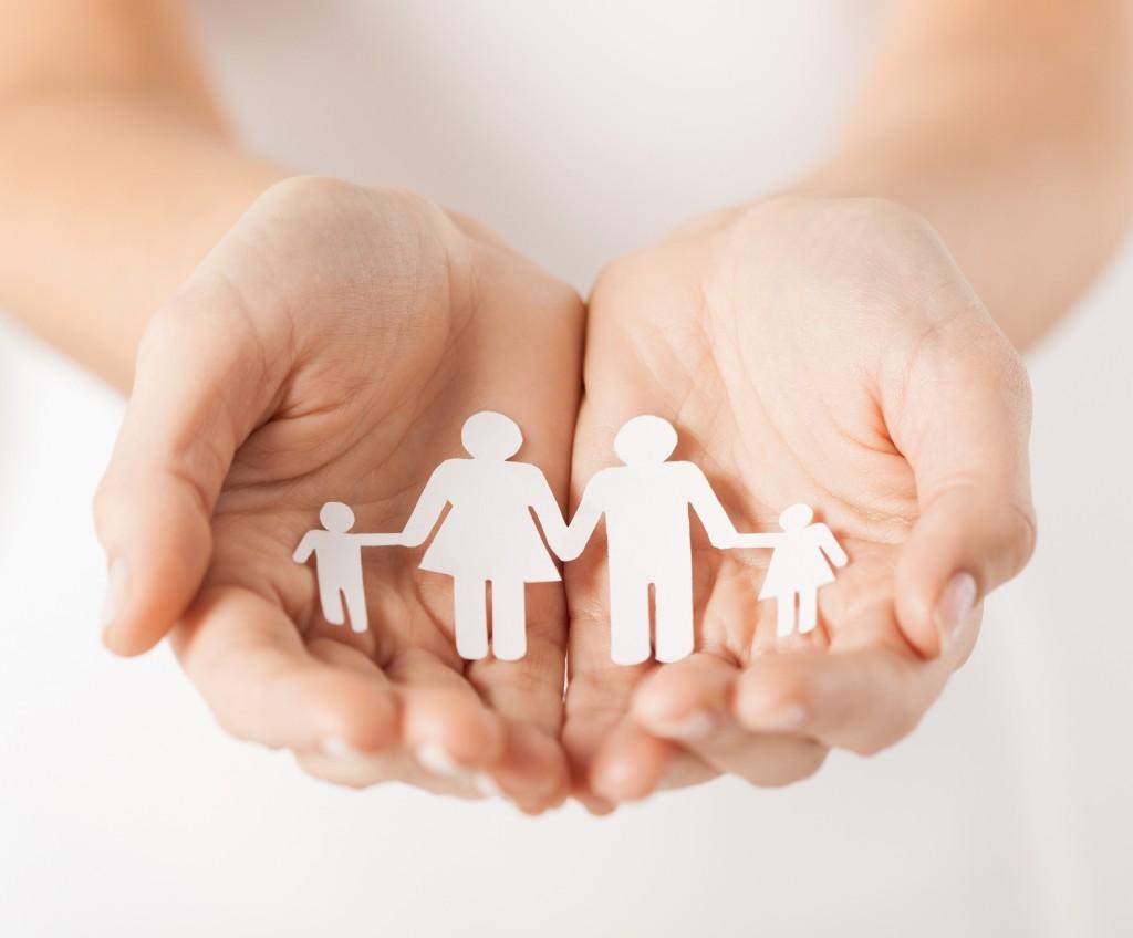 Как взять под опеку ребенка из детского дома одинокой женщине