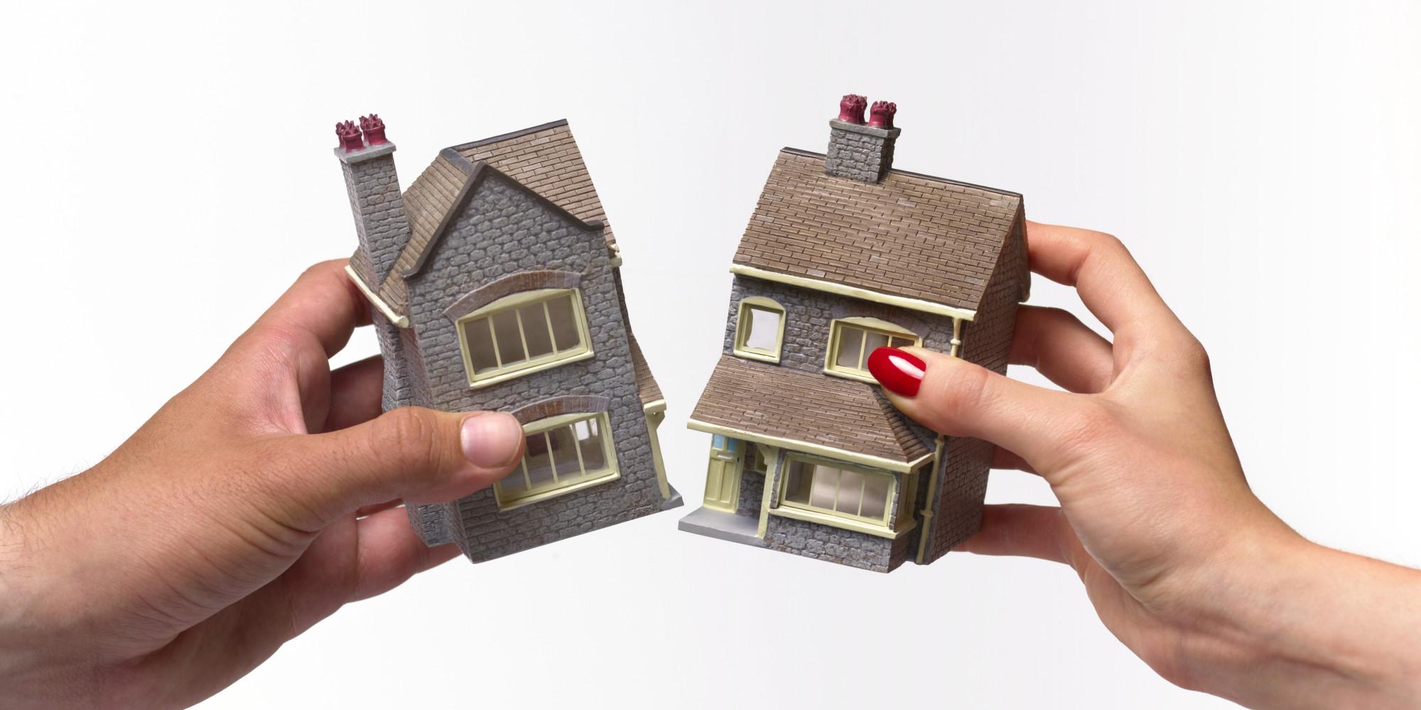 как оценивается жилье при разделе имущества