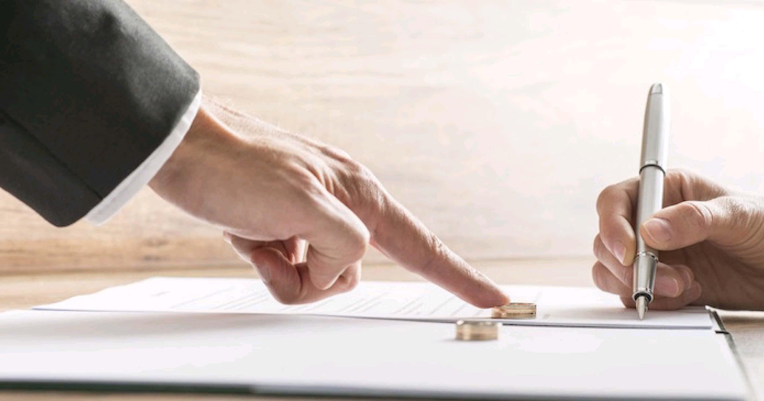 Развод Легко ли отозвать заявление на развод без содействия юриста