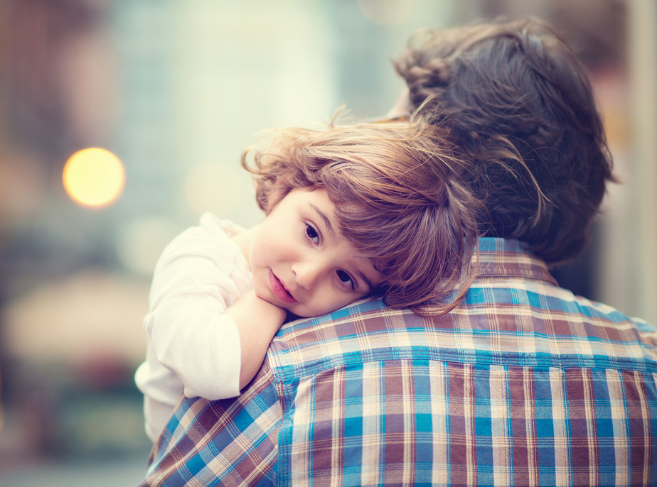Установление отцовства для взыскания алиментов