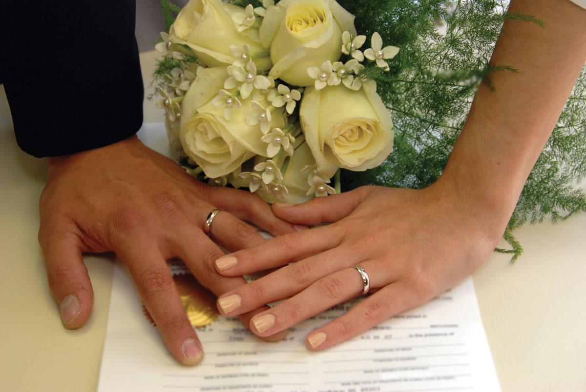 Как составить брачный договор: образец 2019 года, составить находясь в браке