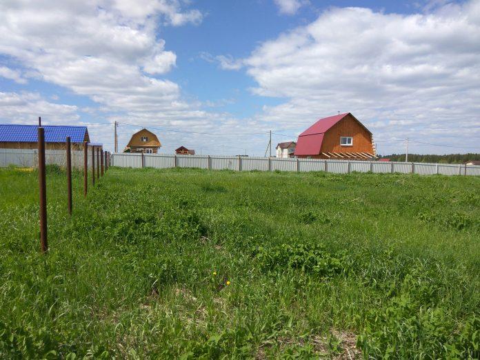 Порядок оформления наследства на земельный участок