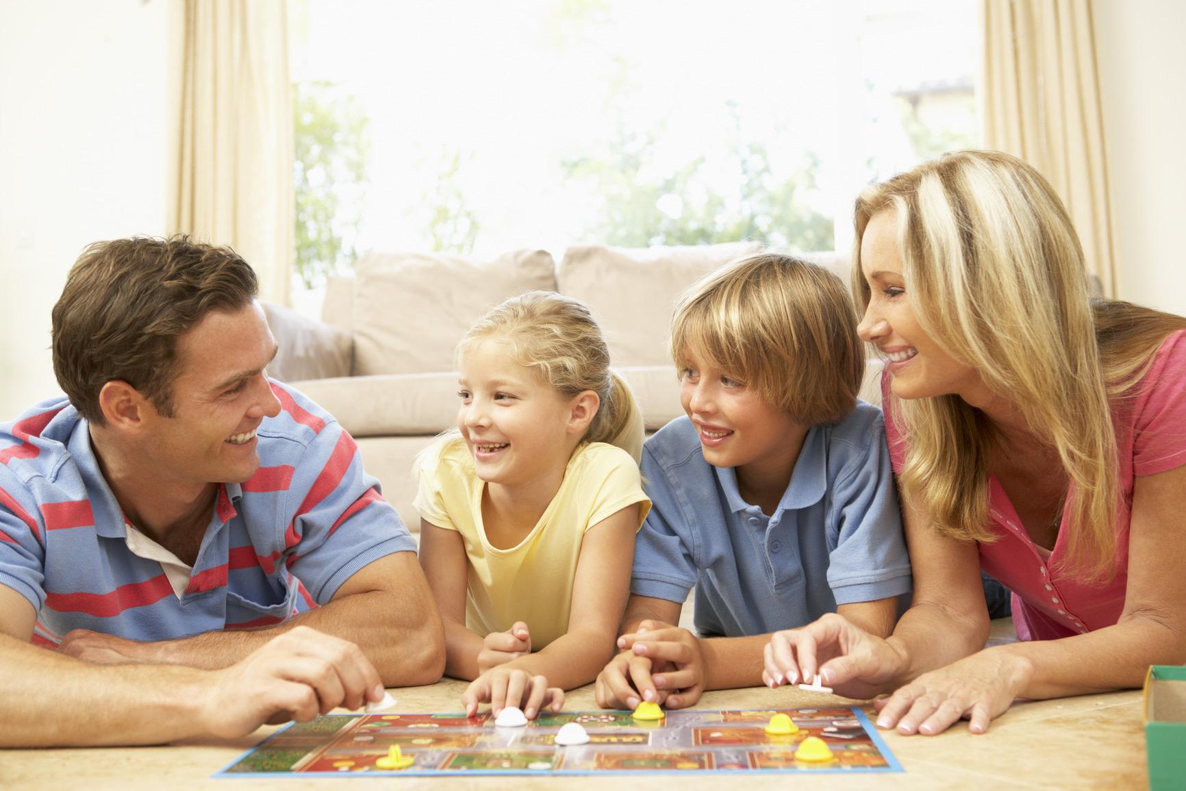 Понятие обязанностей родителей перед детьми