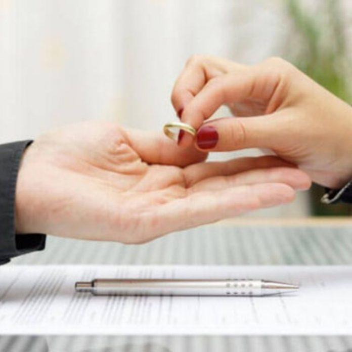 Расторжение брака по обоюдному согласию без детей