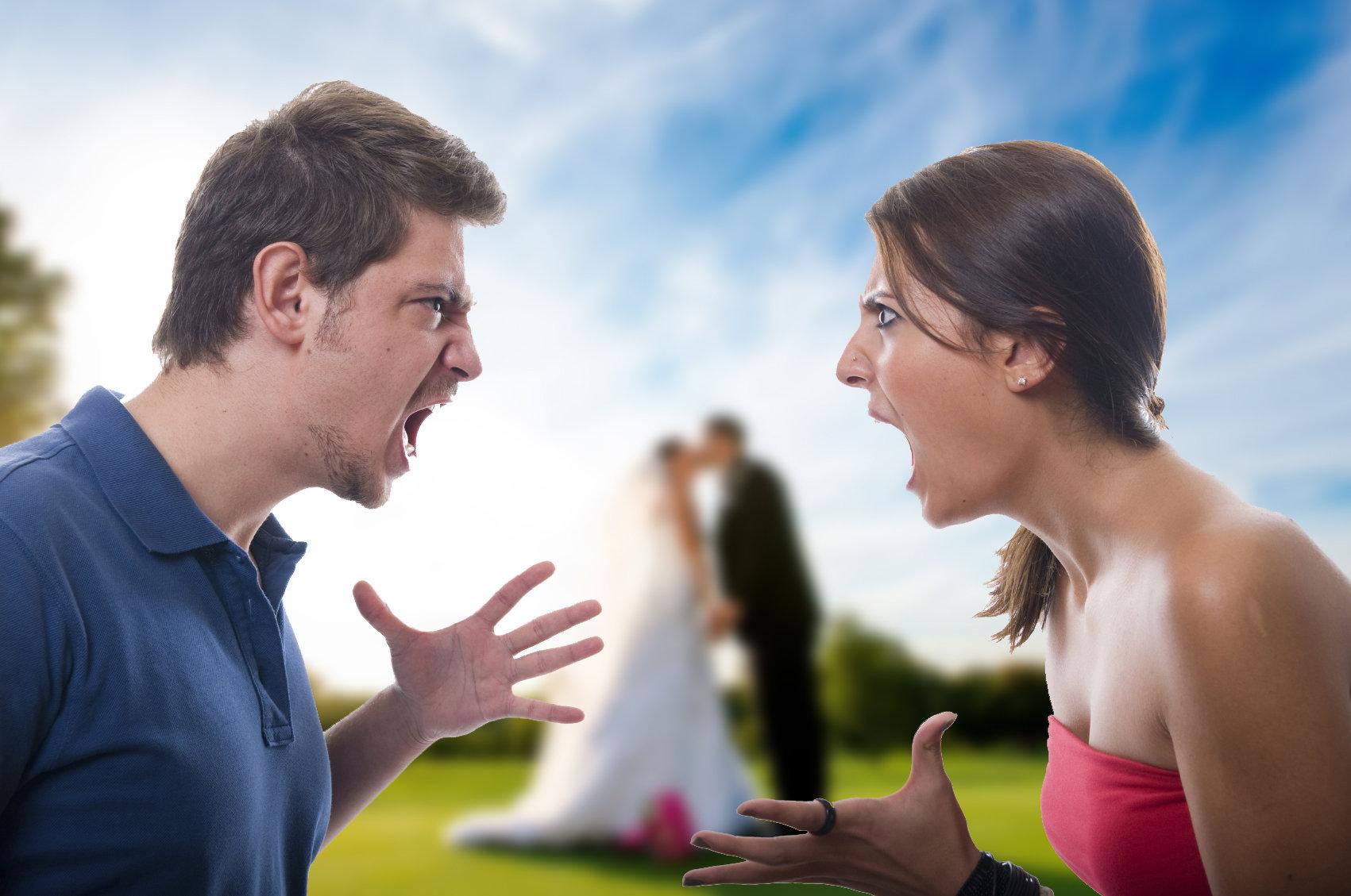 Развод с супругом, живущим в другом городе
