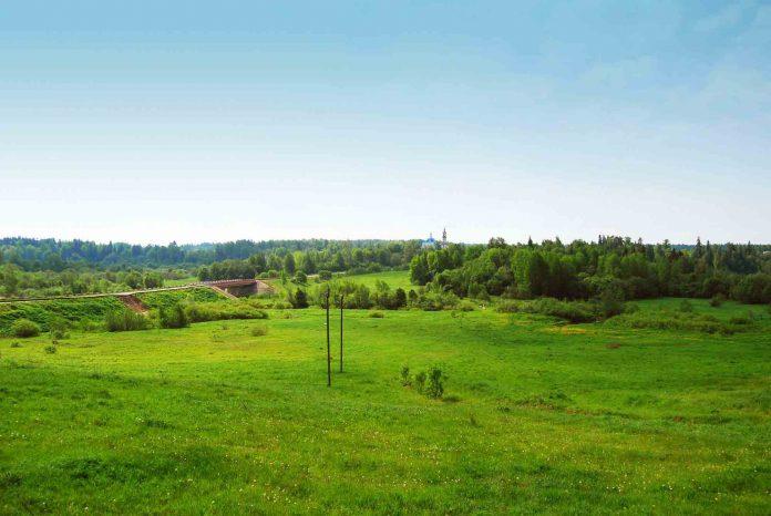 Как оформить землю в собственность, если нет документов на землю