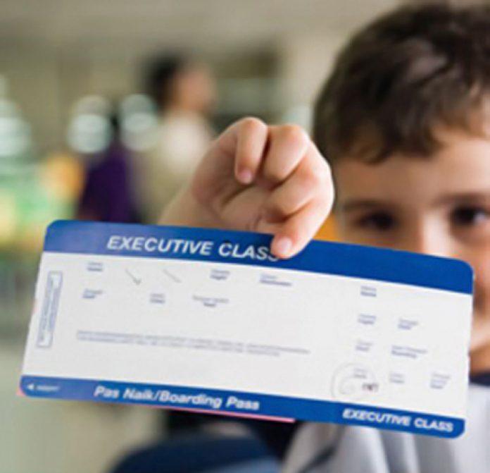 Оформление согласия родителей на выезд ребенка за границу без сопровождения