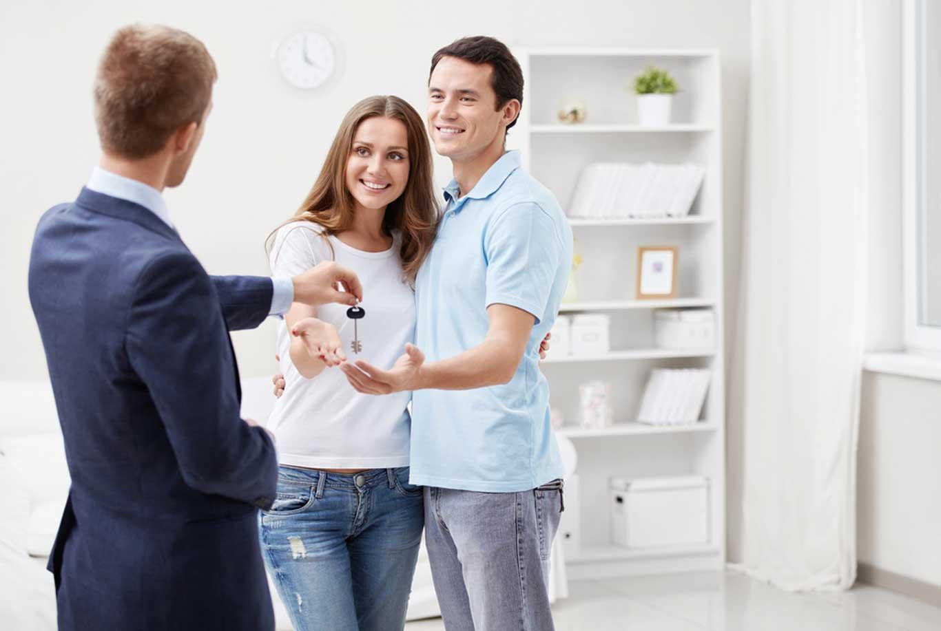 Договор с риэлтором о продаже недвижимости