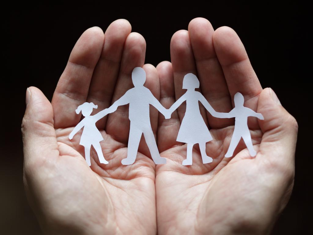 Права опекуна над несовершеннолетним ребенком