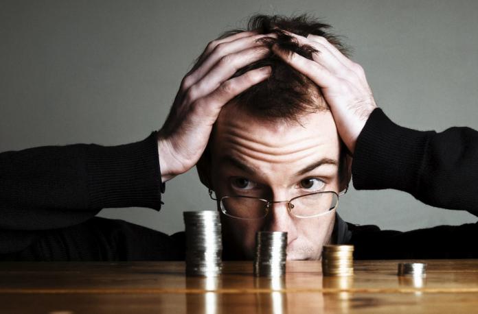 Порядок списания долгов при банкротстве физического лица