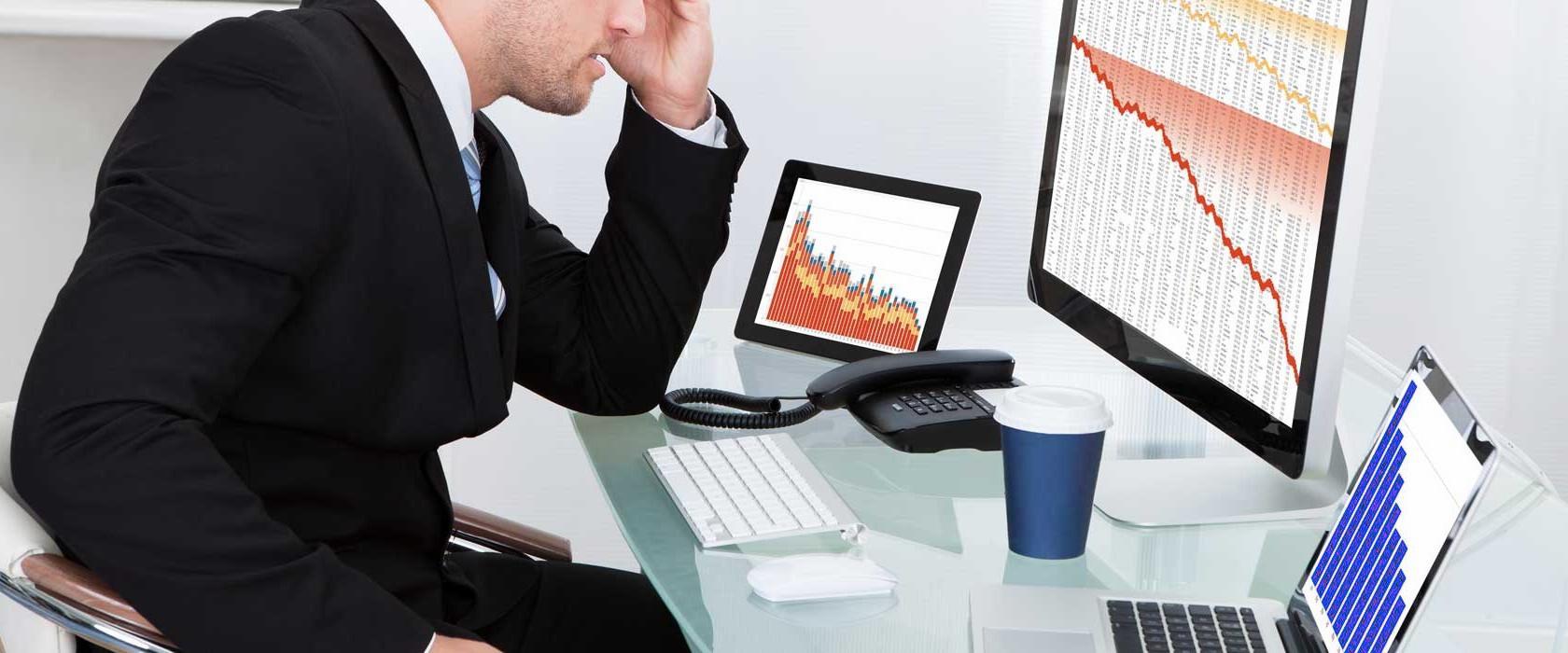как проверить на банкротство организацию