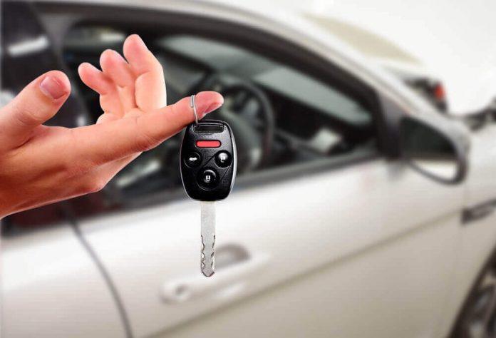 Как переоформить машину на себя по договору купли-продажи: порядок, сроки