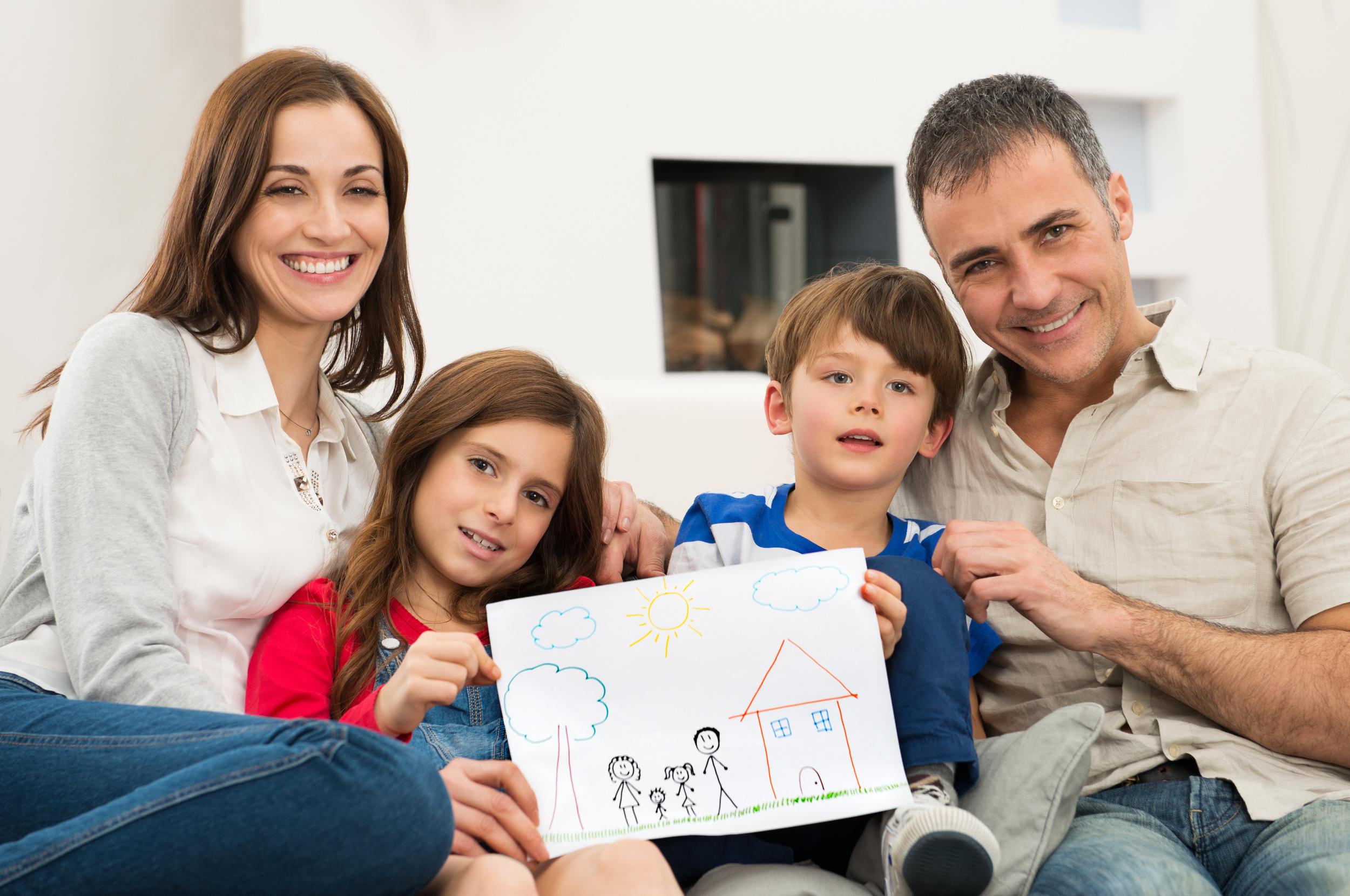 Кто имеет право на получение материнского (семейного) капитала