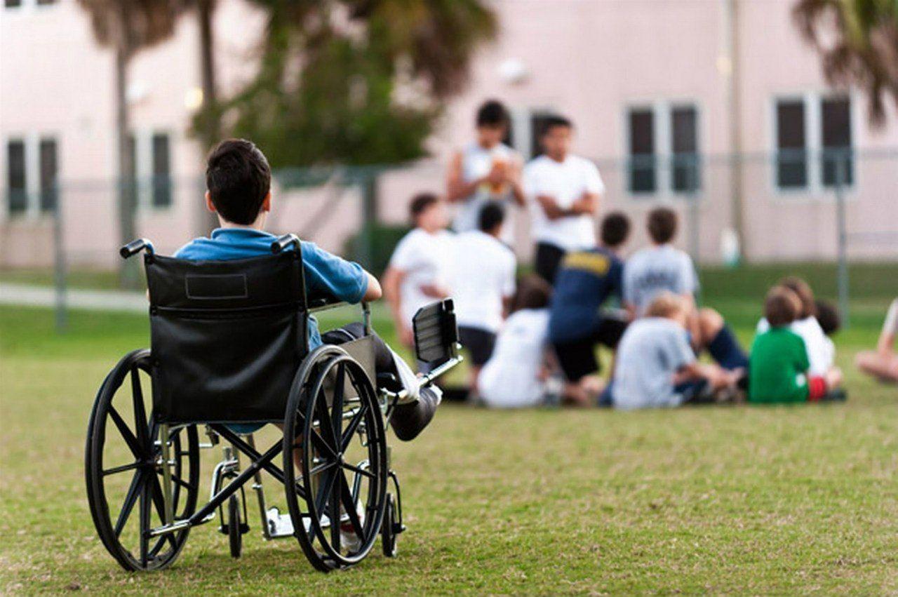 Льготы и пособия на детей инвалидов