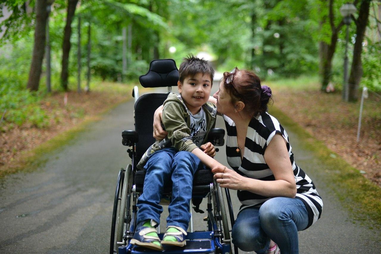 Документы для оформления инвалидности ребенку