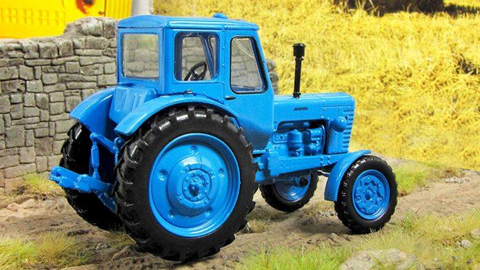 Договор купли-продажи трактора в 2020 году