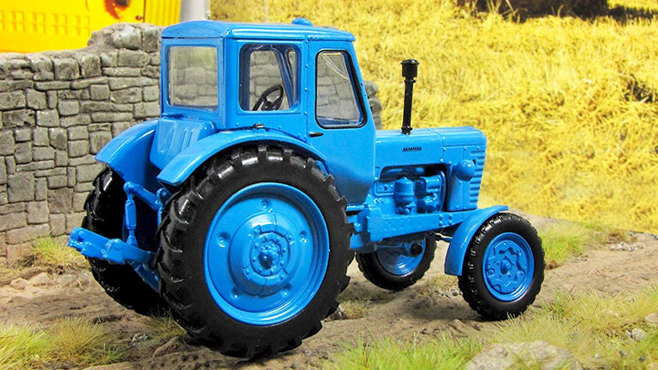 Какие документы должен предоставить продавец при продаже старого трактора