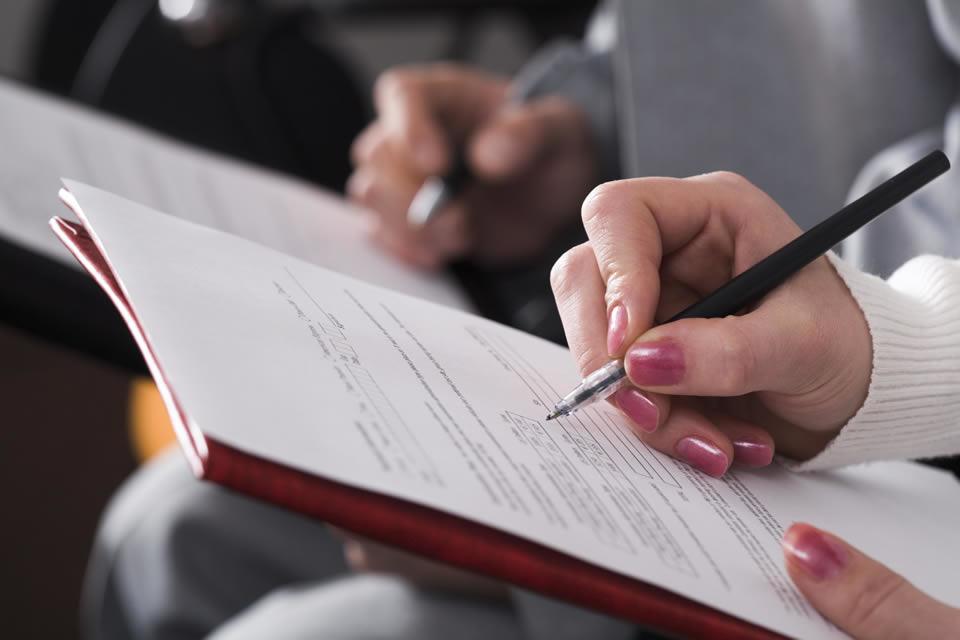 Как оформить акт приема-передачи гаража по договору купли-продажи?