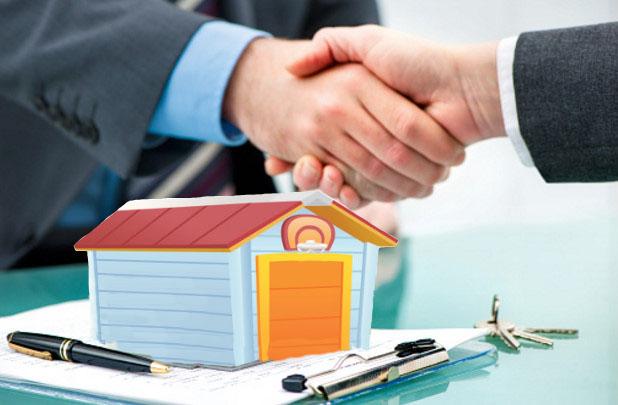 Как правильно заполнить договор купли продажи