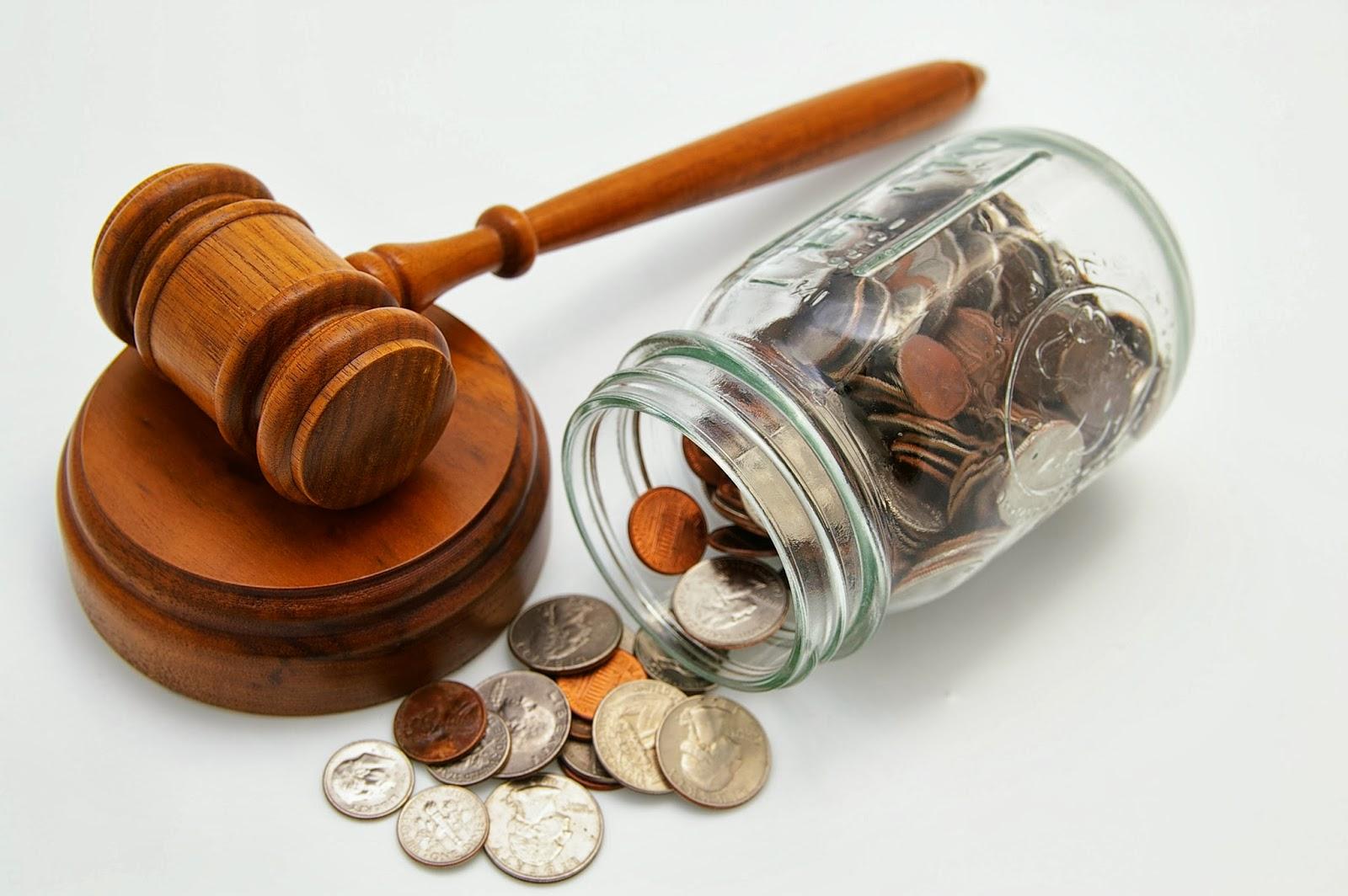 процедура взыскания долгов при банкротстве