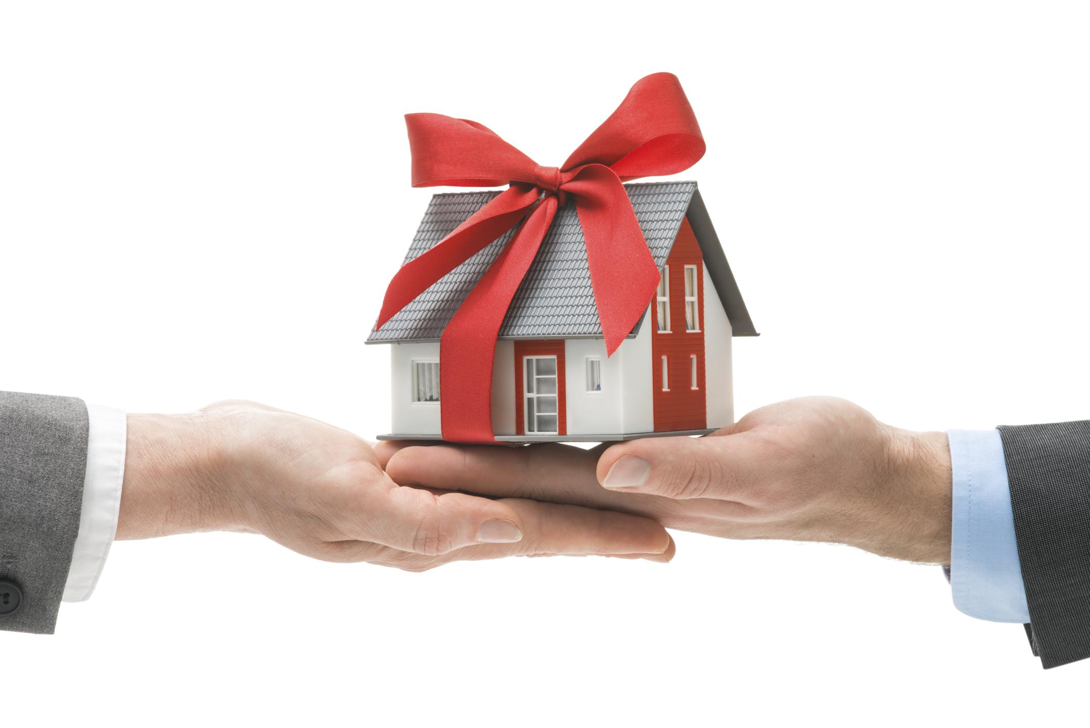 Можно ли расторгнуть договор дарения квартиры в 2019 году: расторжение дарственной
