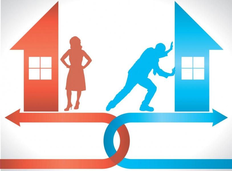 Компенсация при разводе - советы адвокатов и юристов